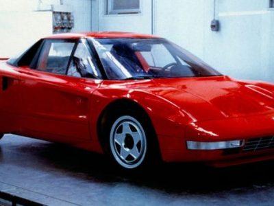 Ferrari 408 RM
