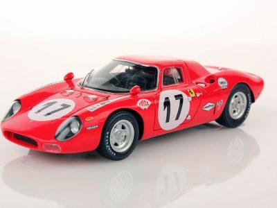 Ferrari 250LM Le Mans 1964 17