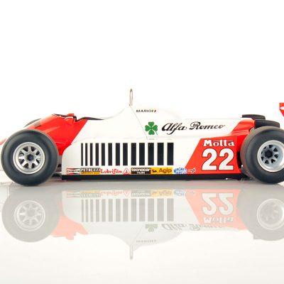 Alfa Romeo 179C Germany 81 1:18