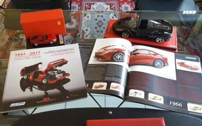 Ferrari Book Archives Looksmart Models