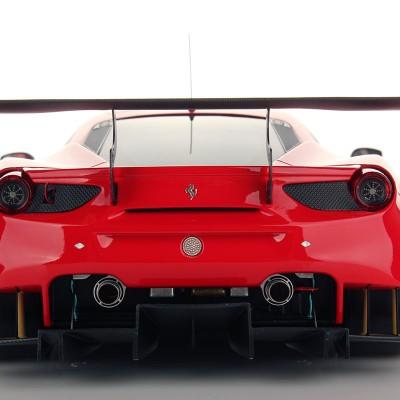 Ferrari 488 GT3 1:18