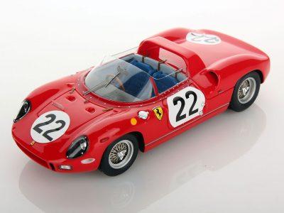 275P-Le-Mans-1964-#22