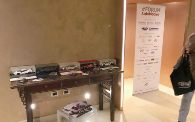 FORUMAutoMotive Milan