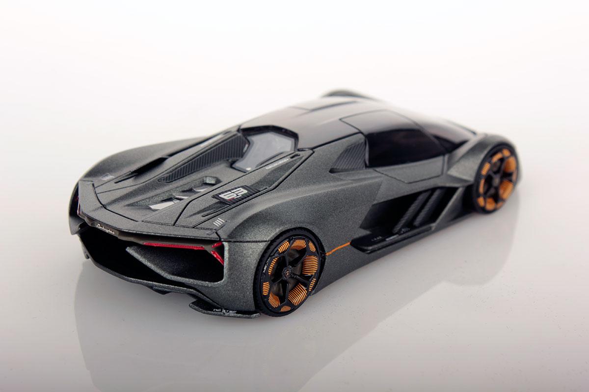Lamborghini Terzo Millennio 1 43