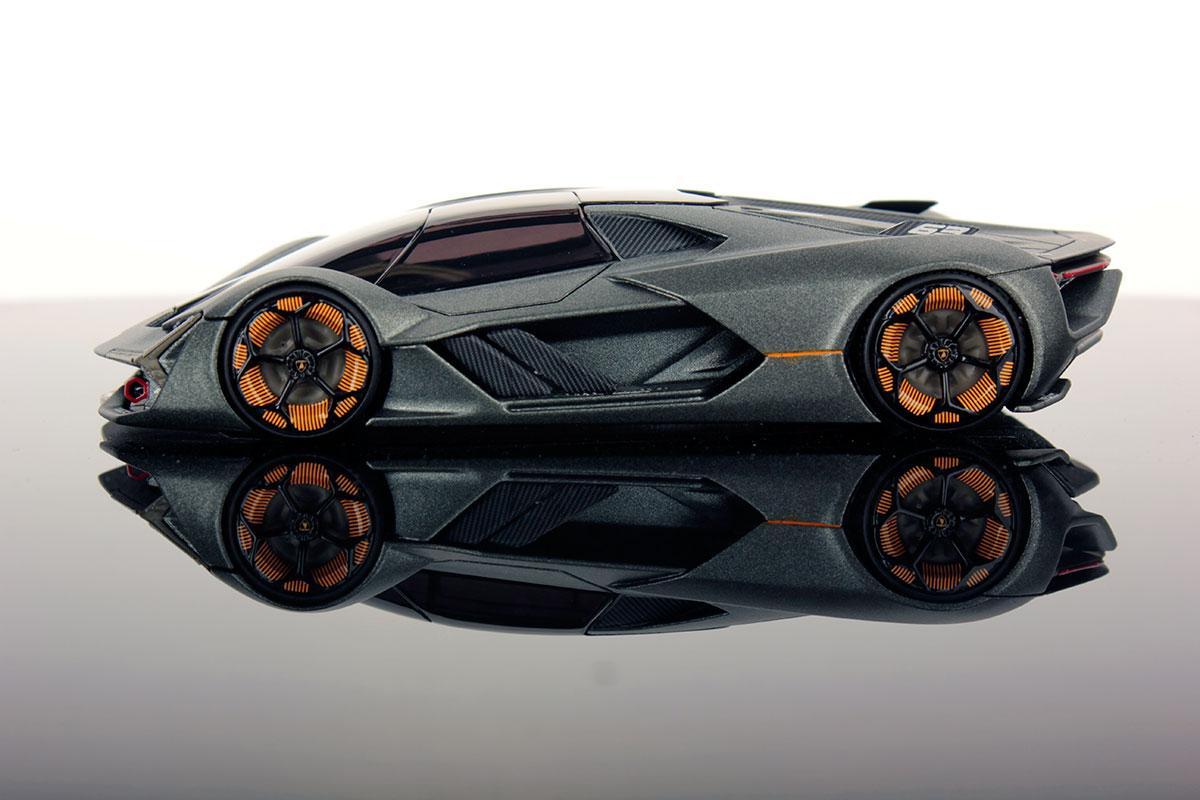 Lamborghini Terzo Millennio 1 43 Looksmart Models