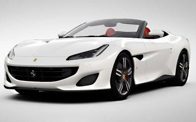 Ferrari Portofino 1:43 1:18