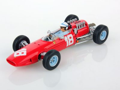 Ferrari F1 158 Monaco GP 1965 1:43