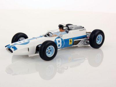 Ferrari 512 F1 Mexico 1964 1:43