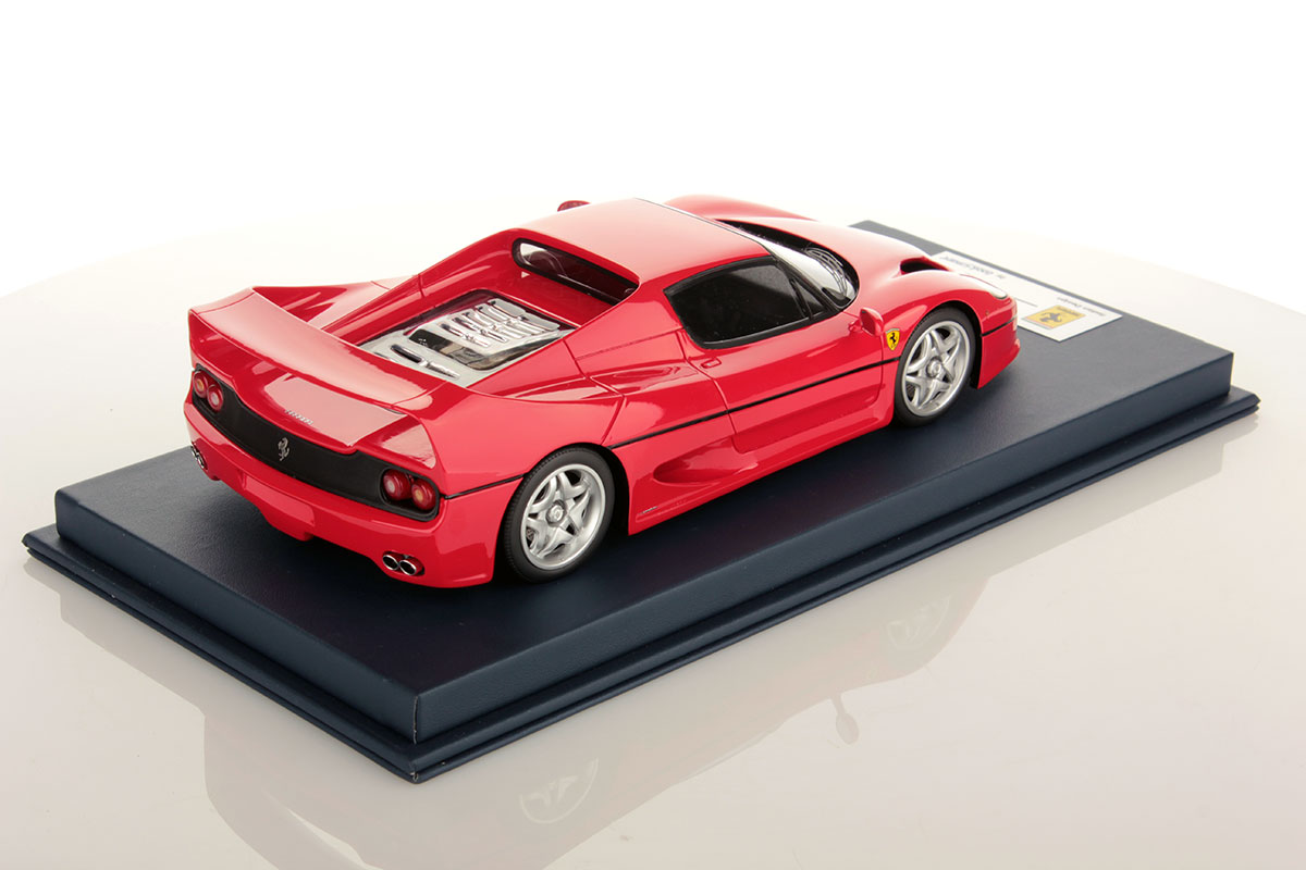 Ferrari F50 1 18 Looksmart Models