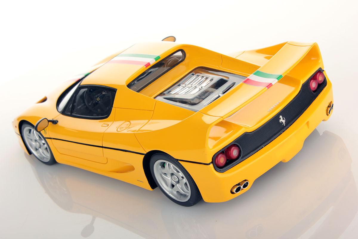 Ferrari F50 Se 1 18 Looksmart Models