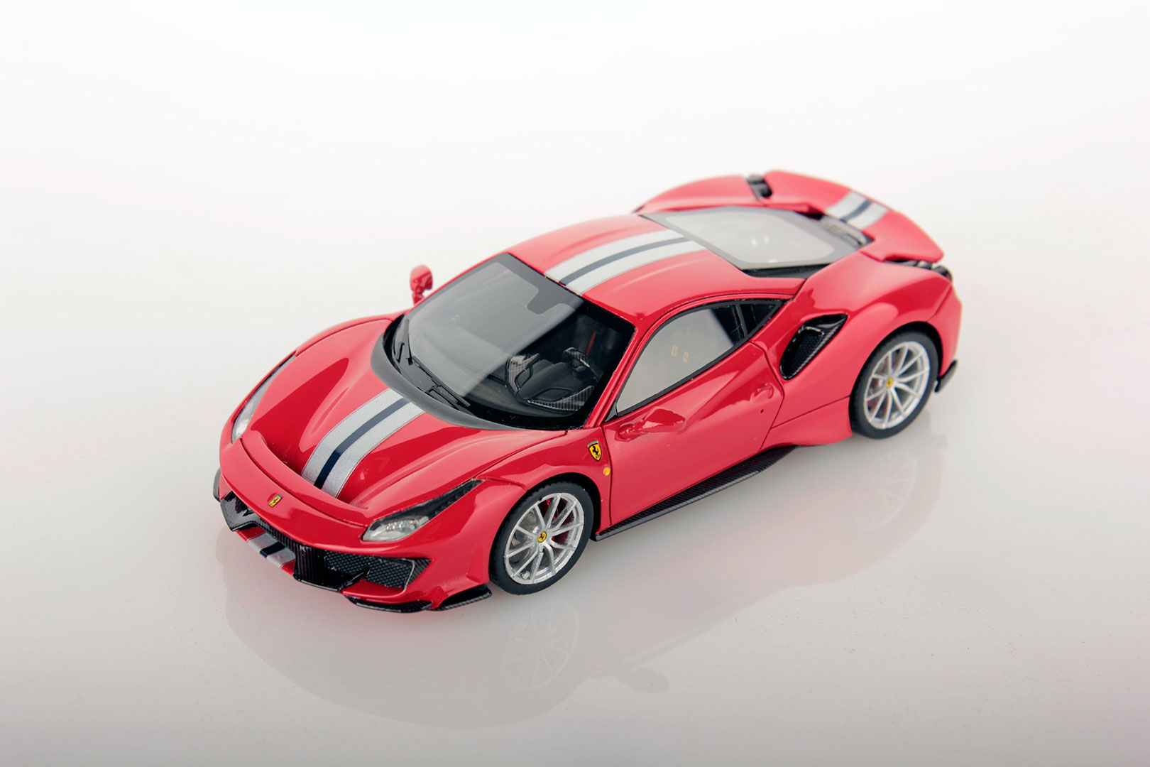 Ferrari 488 Pista 1 43 Looksmart Models