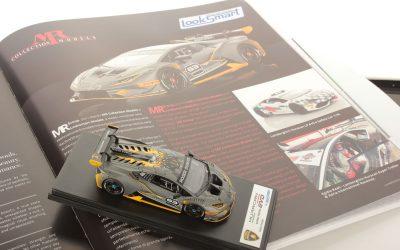 Lamborghini Super Trofeo Yearbook 2017