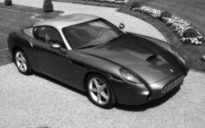 Ferrari 575 Zagato 1:18