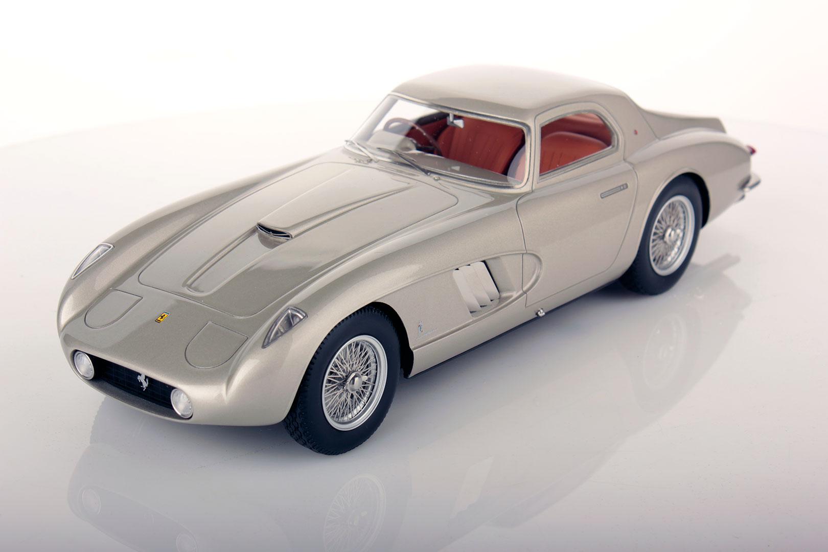 Ferrari 375 Mm Ingrid Bergman 1 18 Looksmart Models