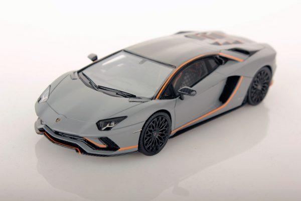 Lamborghini Aventador S Ad Personam 1:43