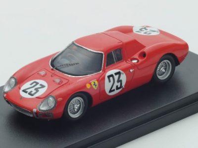 Ferrari 250LM Le Mans 1964 #23 Scale 1:43