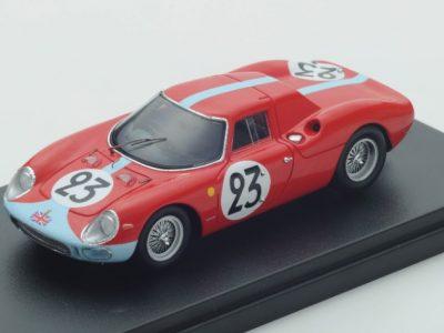 Ferrari 250LM Le Mans 1965 #23