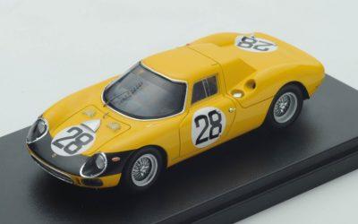 Ferrari 250LM Le Mans 1966 #28