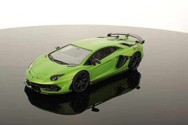 Lamborghini Aventador Svj 1 43 Looksmart Models