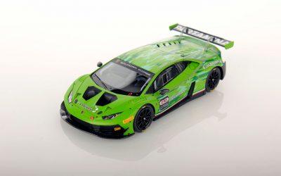Lamborghini Huracan EVO GT3 1:43