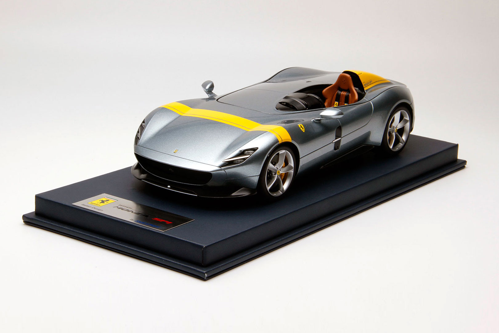Ferrari Monza Sp1 1 18 Looksmart Models
