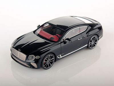 Bentley New Continental GT 1:43