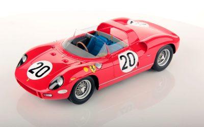 Ferrari 275P Winner Le Mans 1964 #21 1:18
