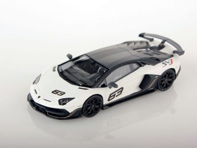 Lamborghini Aventador S 63 1:43