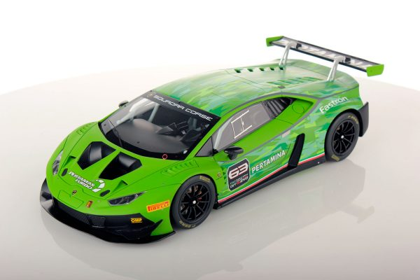 Lamborghini Huracan EVO GT3 1:18