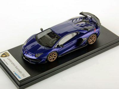 Lamborghini SVJ 1:43