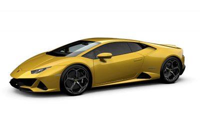 Lamborghini Huracan EVO 1:43