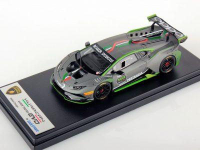 Lamborghini Super Trofeo EVO 10th Anniversary 1:43
