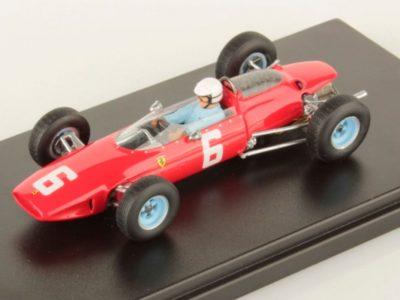 Ferrari 156 6 Italy GP 1964 - Lodovico Scarfiotti