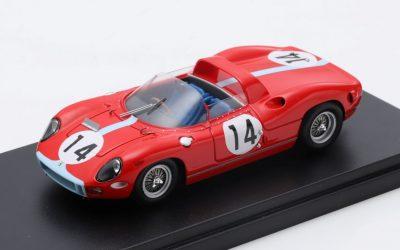 Ferrari 330P 14 1963