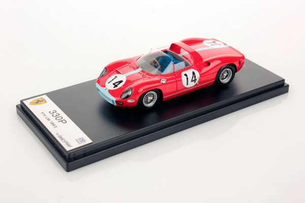 Ferrari 330P