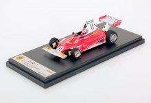 Ferrari 312 T Italian GP 1975 Regazzoni 1:43