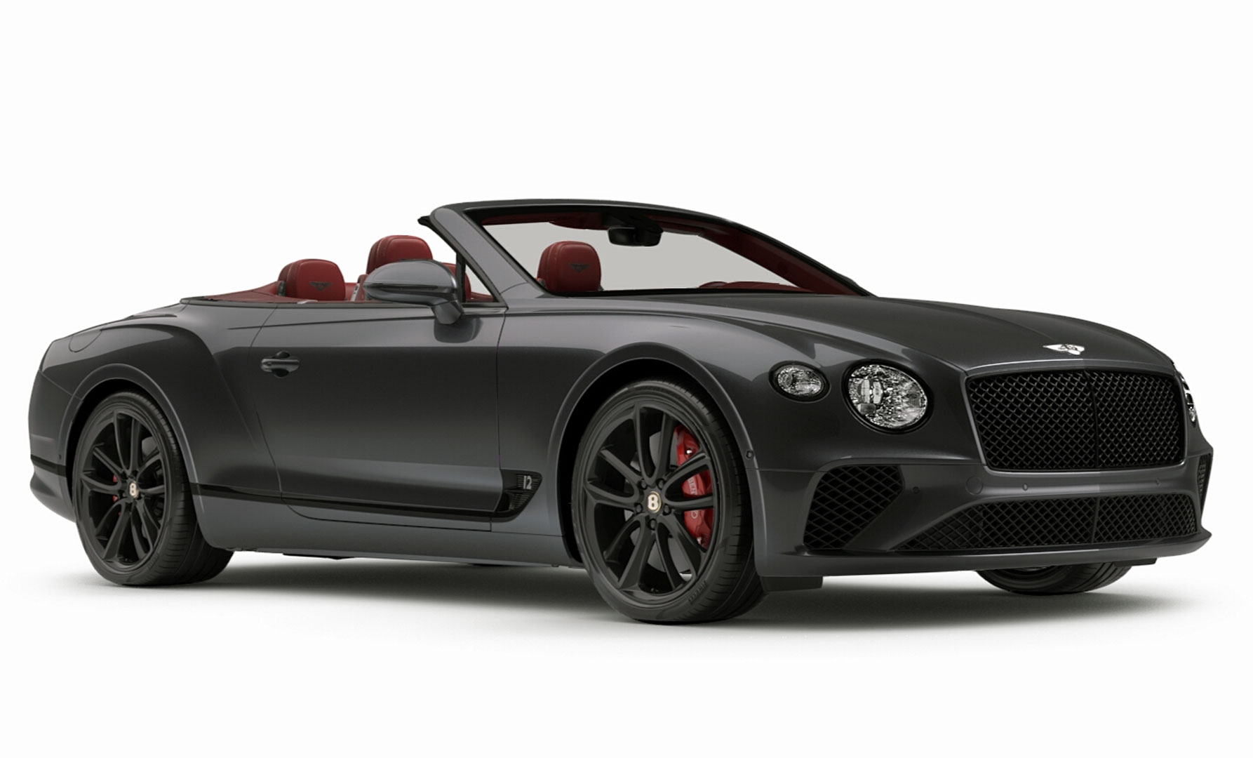 New Bentley Continental Gt Convertible 1 43 Looksmart Models