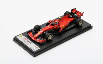 ferrari sf90 leclerc china