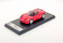 Alfa Romeo Diva 1:43