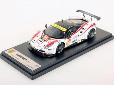 Ferrari 488 GTE EVO 70 AF Corse 1:43