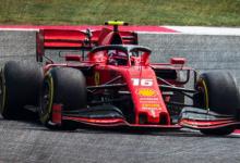 Ferrari SF90 Leclerc