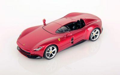 Ferrari Monza SP1 1:43
