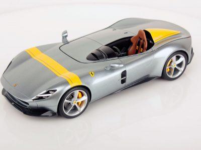 Ferrari Monza SP1 1:18