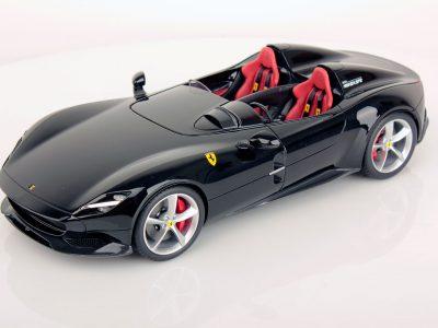 Ferrari Monza SP2 1:18