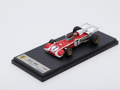 Ferrari 312 B2 #7 4th South African GP1972