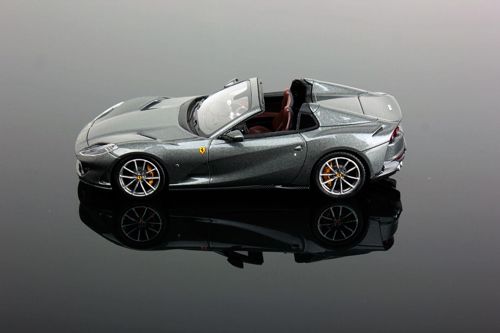 Ferrari 812 Gts 1 43 Looksmart Models