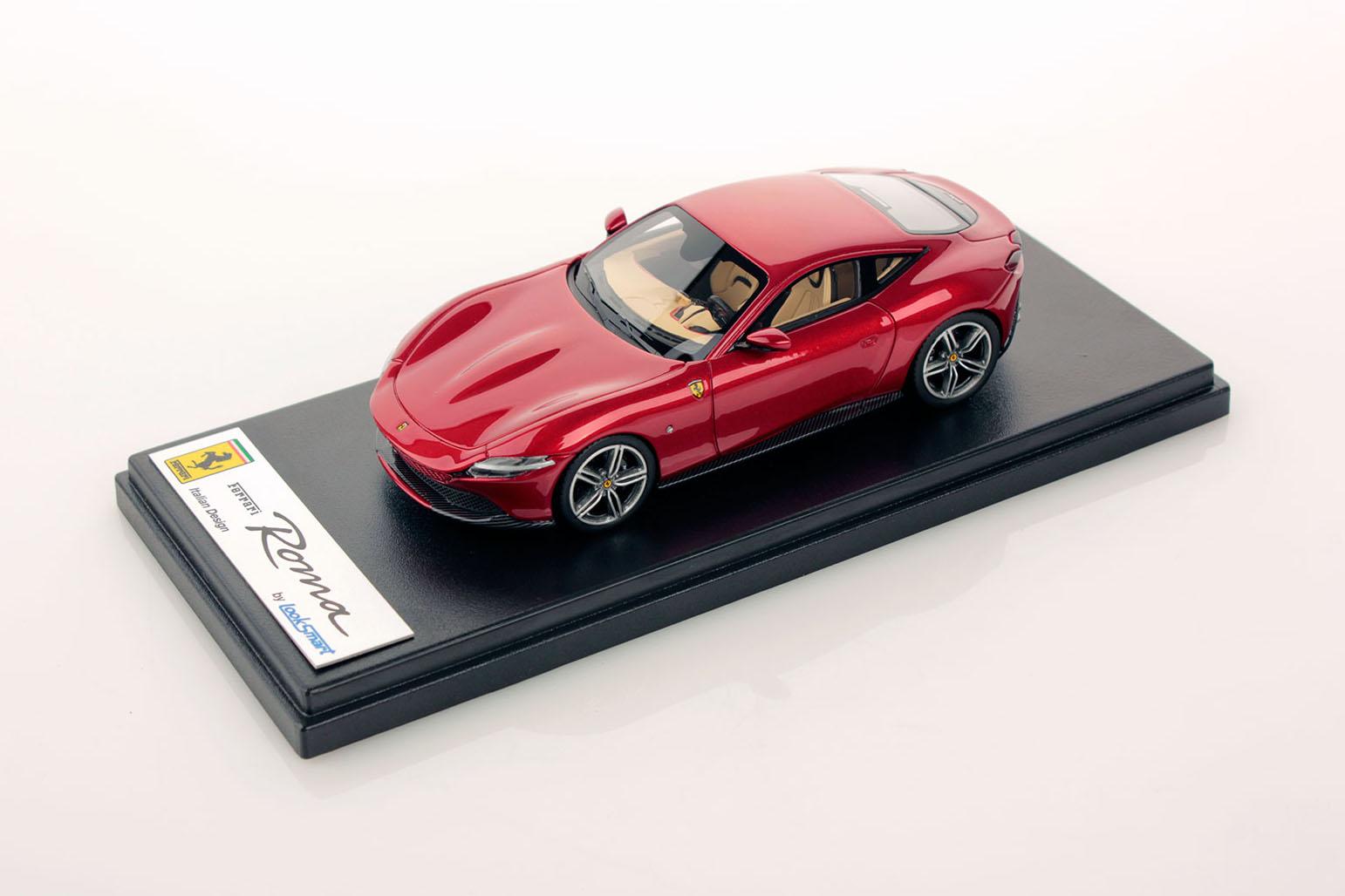 Ferrari Roma 1 43 Looksmart Models