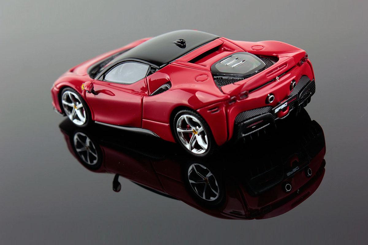 Ferrari Sf90 Stradale 1 43 Looksmart Models