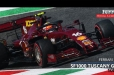 Ferrari SF1000 Tuscany GP