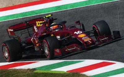 Ferrari SF1031